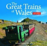 Great Trains of Wales Explored, The
